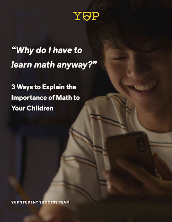 3 Ways to Explain Math To Your Chilf